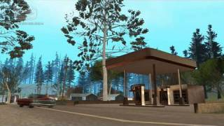 GTA San Andreas Walkthrough Mission #41 Photo