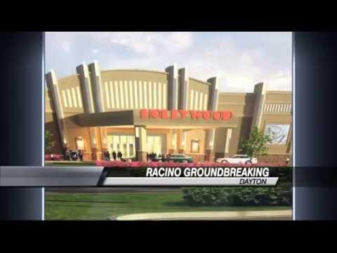 Hollywood casino in dayton oh