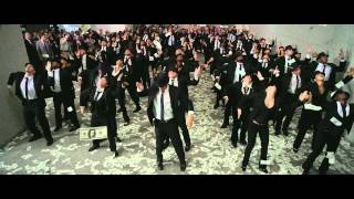 Step Up 4: Revolution Official Trailer 2012 (HD)