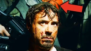 Iron Man (2008) BREAKDOWN - Easter Eggs & References (MCU Rewatch)