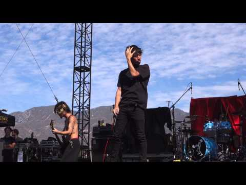 ONE OK ROCK - Mighty Long Fall Knotfest 10/25/14