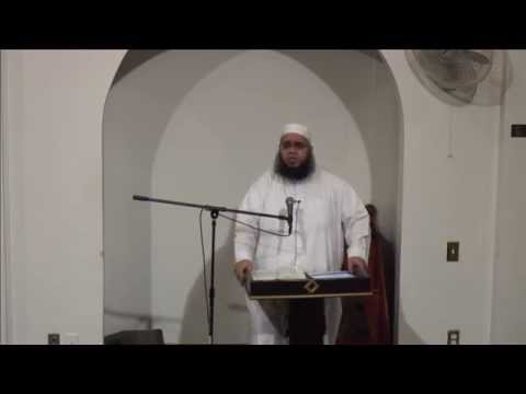 Maulana Mikaeel - Tafseer on 4/25/14