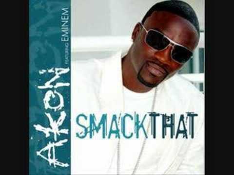Akon Smack That Smack That Music Video | MetroLyrics