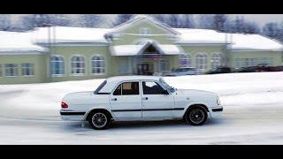 Что такое ГАЗ 3110 Turbo Diesel.  Та самая Волжаночка.. Миша Яковлев