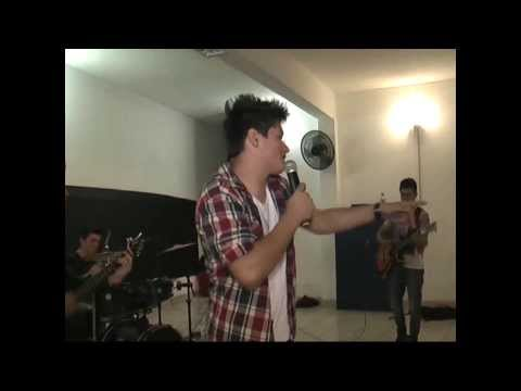 Jefersson William e Banda,Que Trem É Esse,Gustavo Lima (Cover)