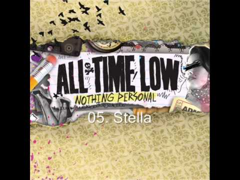 All Time Low - Nothing Personal *FULL ALBUM*