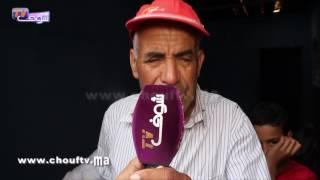 معاناة ساكنة الكاريان فوسط كازا فالصيف..عندنا الصهد وقاطعين لينا الماء..حنا غير محسوبين على المغاربة |