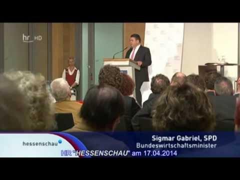 Sigmar Gabriel: