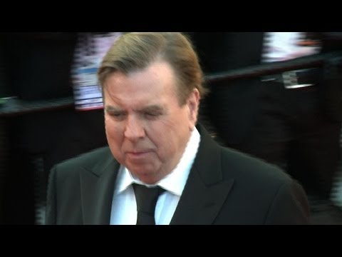 Timothy Spall wins Best Actor award in 'Mr. Turner'