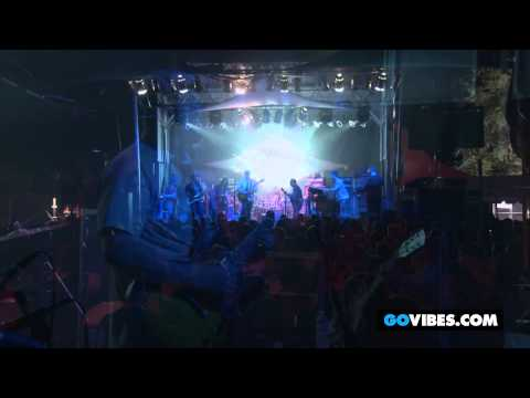 "Lettuce Performs ""Fly"" at Gathering of the Vibes Music Festival 2012"