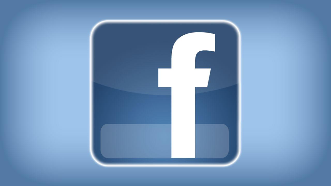 Displaying 17> Images For - Facebook Logo Font...