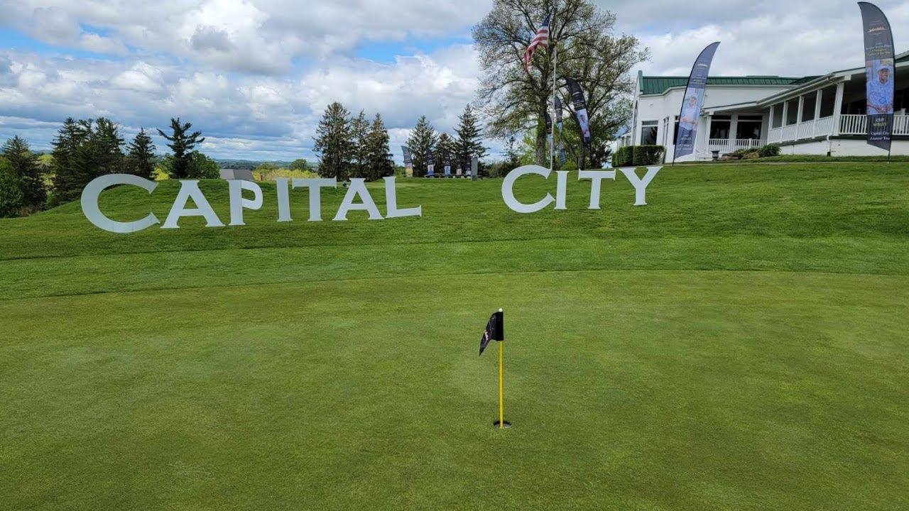 Cap City Amateur Golf Tour