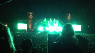 VIDEO: Crystal Castles at Primavera Sound