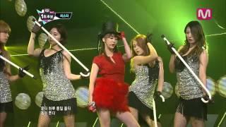 M Countdown [20-Jun-2013]