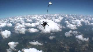 [Skydiving Taylorville, Illinois]