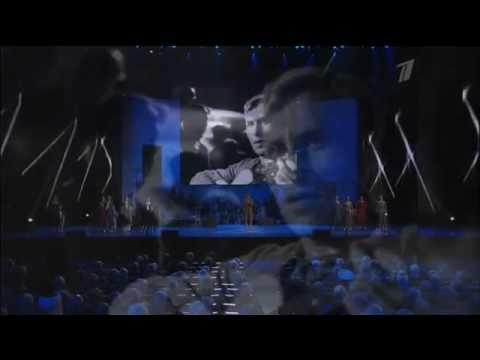 Смотреть клип Ирина Дубцова - Темная ночь