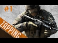 Le Zapping de l'Airsoft #1 / Zapping Airsoft #1 [ENG SUB ]
