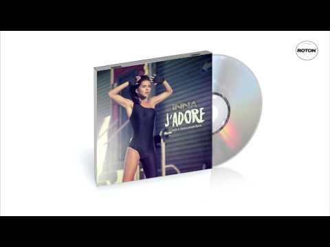 Inna - J'Adore (Dj Turtle & Steve Lorentis Remix)