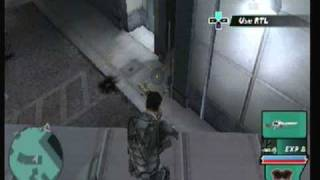 Syphon Filter Dark Mirror  Mission 7 Part 1 view on youtube.com tube online.
