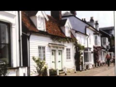 Burham-on-crouch, Essex