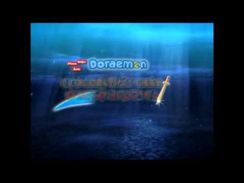 DORAEMON - NOBITA VÀ CUỘC ĐẠI THỦY CHIẾN Ở XỨ SỞ NGƯỜI CÁ.HTV3.tv