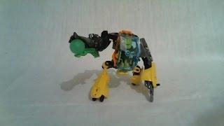 Alternate Factory 008 : EVO Strike Machine (EVO Walker