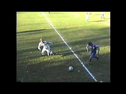 Chazy - Westport Boys 10-2-95