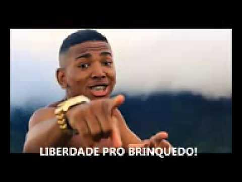 MC NEGO DO BOREL   LIBERDADE PRO BRINQUEDO   BAILE DO PISTÃO 2013 )