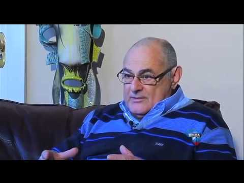 Oscar Trial: Interview with Dr Martin Judaiken