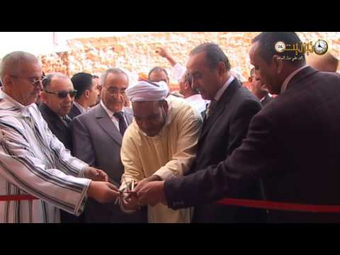افتتاح مدرسة قرآنية بجماعة الساحل