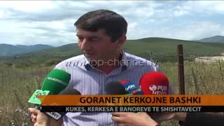 Gorant krkojn bashki  Top Channel Albania  News  L