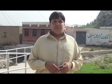 Pakistani teen dies trying to stop suicide bomber