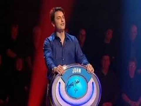 John barrowman singing the doctor who theme tune youtube