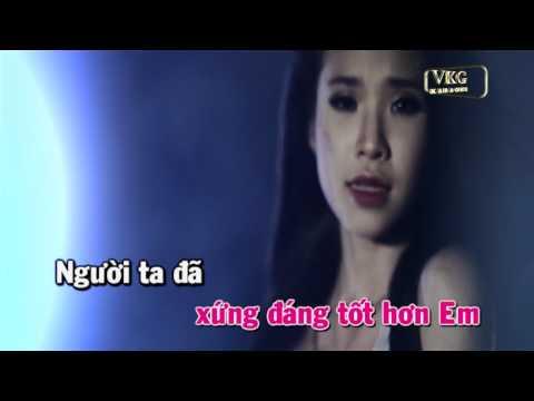 THUONG HAI - KHOI MY [KARAOKE DEMO]