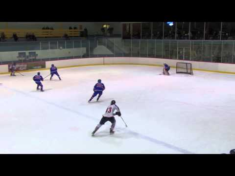 TheScout.ca ISO Video - Victor Mete - Toronto Jr. Canadiens
