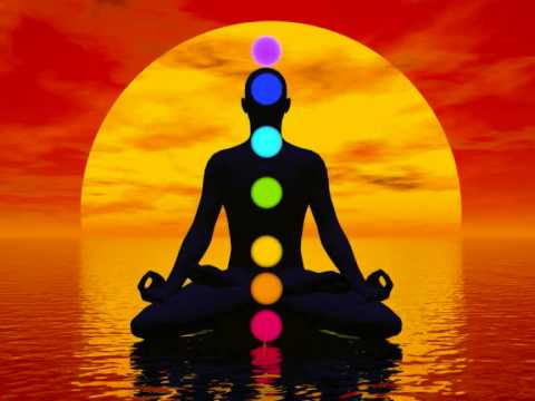 Before Sleep | Beginners Spoken Guided Meditation | Chakra Alignment | Chakra Balance