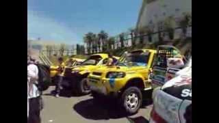 Altre immagini pre parco verifiche auto