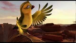 Zambezia Filme De Animação Em 3D E Em Português Diz