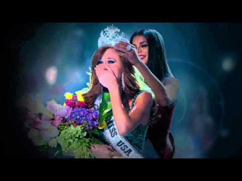 2012 MISS USA - Live from Las Vegas