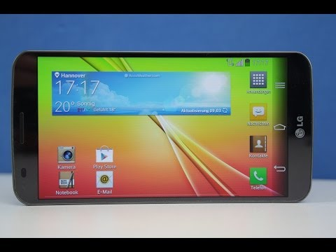 LG G Flex - Hidden Features and Tricks