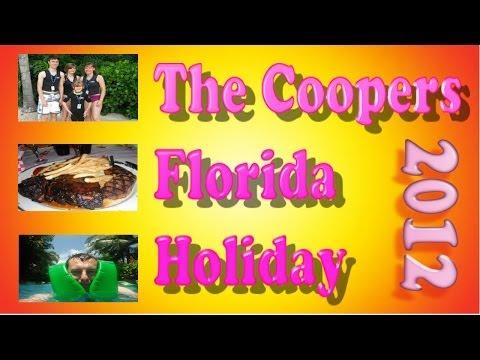 Disney Florida 2012 - The Journey