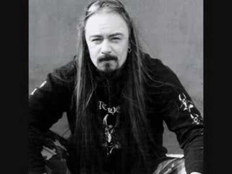 Quorthon - God Save The Queen (Sex Pistols Cover)
