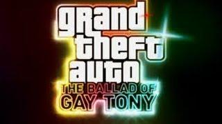 Trucos Para Gta 4 Gay Tony