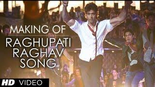 Raghupati Raghav Krrish 3 Song Making