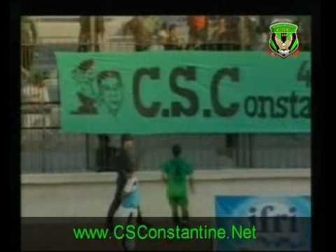 OMR 1 - CSC 3 - Resumé Télévision algérienne