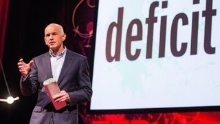 Ted Talks: George Papandreou: Imagine a European Democracy without Borders