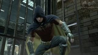 Robin DLC (Black Mask Campaign) ALL MEDALS Batman