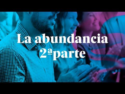La Abundancia 2/2 - Enric Corbera