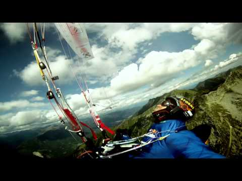 World's Toughest Adventure Race - Red Bull X-Alps 2013 - TEASER