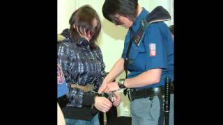 Handcuffed Ladies (Part 43)
